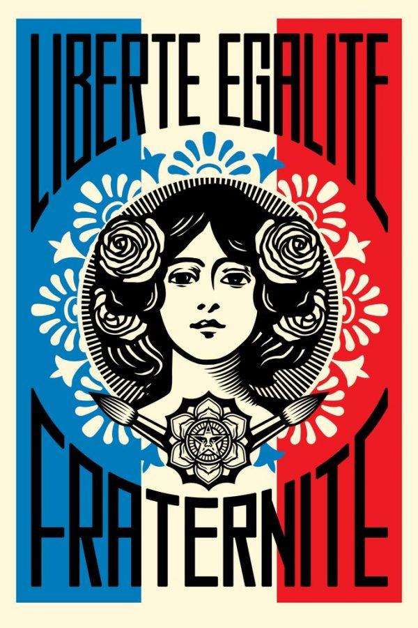 obey liberté egalité fraternité 1