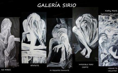 6- GALERÍA SIRIO